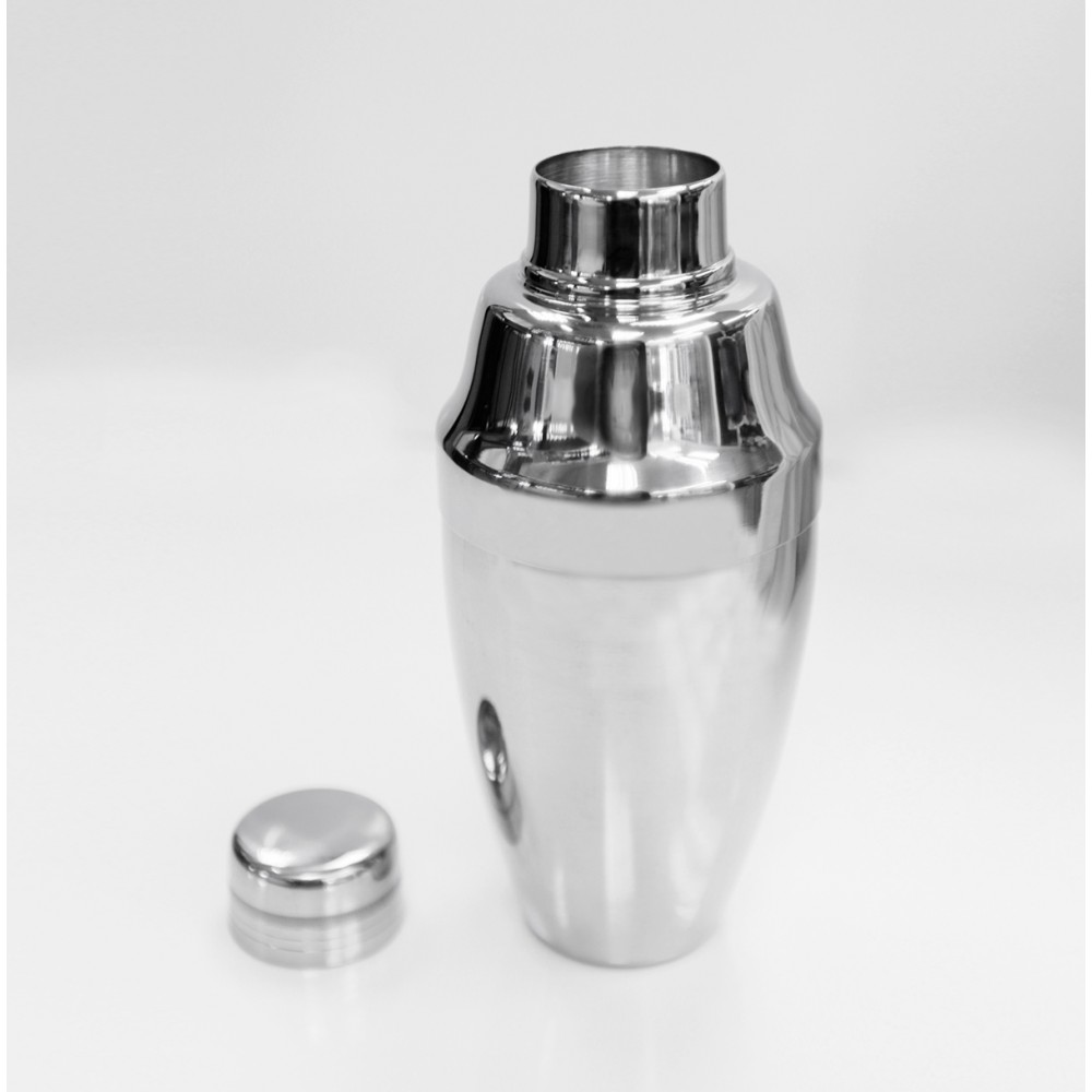 Stainless steel Bar Cocktail Shaker Set 500ML