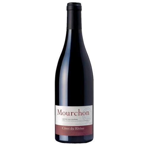 Mourchon Cotes du Rhone 2016, 750ml