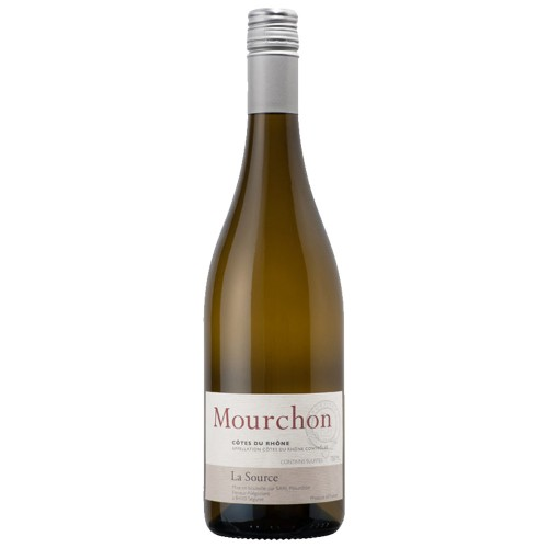 Mourchon La Source 2015, 750ml