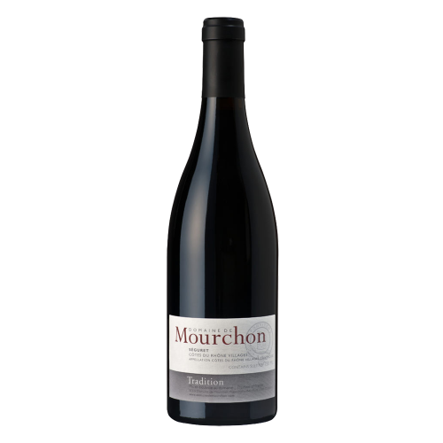 Mourchon Tradition 2015, 750ml
