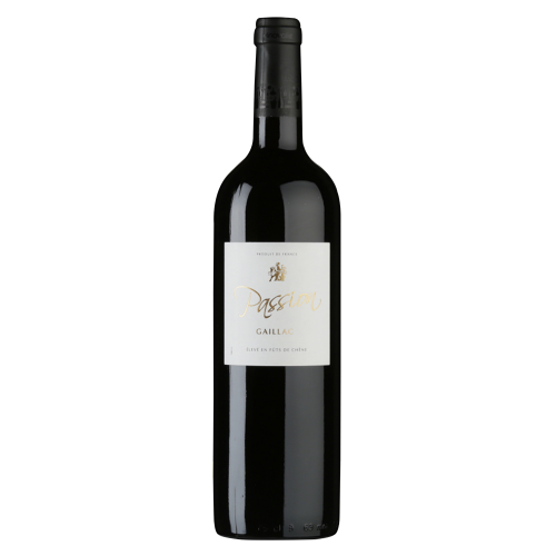 Passion Gaillac 2016, 750ml