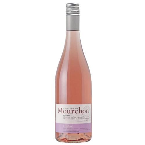 Mourchon Loubie Rosé 2019, 750ml
