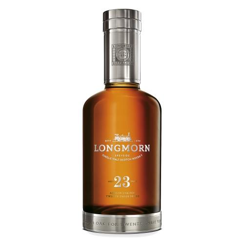 Longmorn 23 Years Old Single Malt Whisky 700ml Gift Box