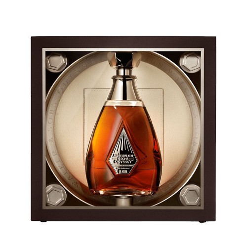 John Walker & Sons Odyssey Scotch Whisky 700ml