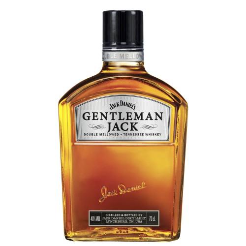 Jack Daniel's Gentleman Jack Tennessee Whiskey 750ml