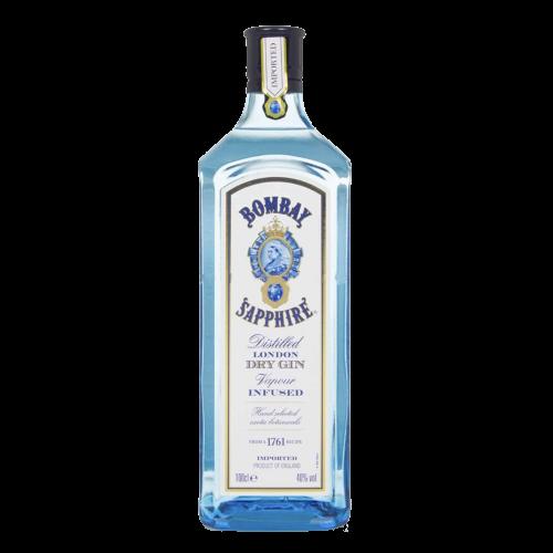 Bombay Sapphire 1000ml