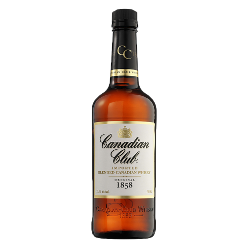Canandian Club Whisky 1000ml