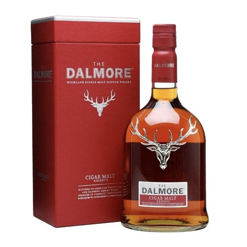 Dalmore Cigar Malt Single Malt Whisky 700ml
