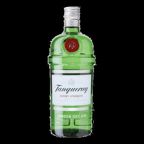 Tanqueray Gin 1000ml
