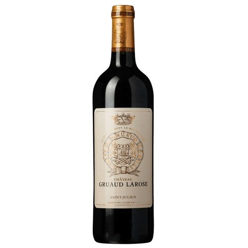 Chateau Gruaud Larose 2015, Saint-Julien 750ml