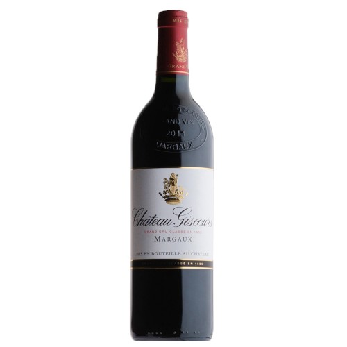 Chateau Giscours 2015, Margaux 750ml