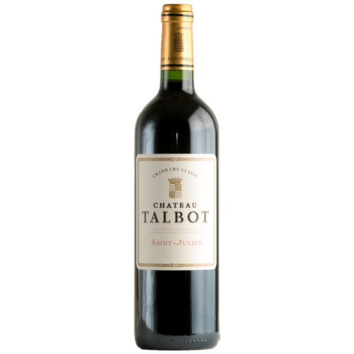 Chateau Talbot 2016, Saint-Julien 750ml