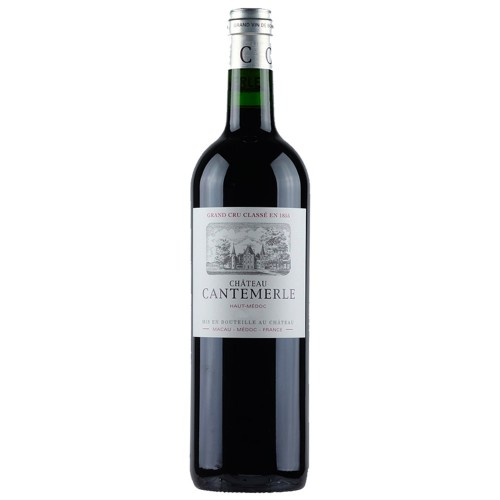 Chateau Cantemerle 2012,  Haut-Medoc 750ml