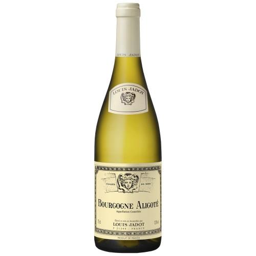 Louis Jadot Bourgogne Aligote 2018, Burgundy 750ml