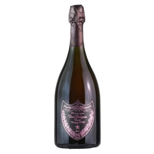 2006 Dom Perignon Rose Champagne 750ml