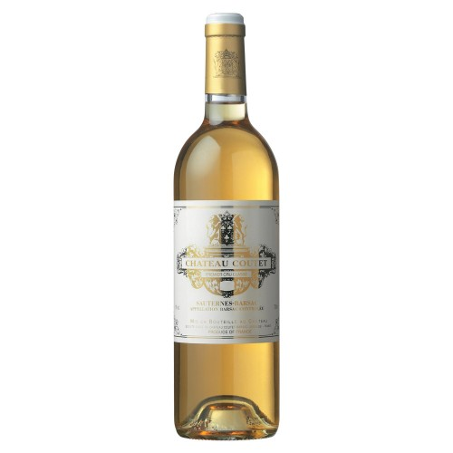 Chateau Coutet 2015, Barsac 750ml