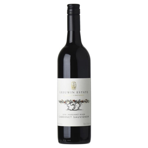 Leeuwin Prelude Vineyards Cabernet Sauvignon 2017, 750ml