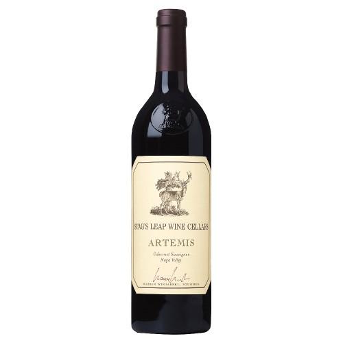 Stag's Leap Wine Cellars 'Artemis' 2018, 750ml