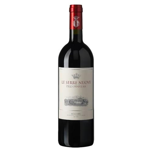 Le Serre Nuove dell 2014 Ornellaia Bolgheri Rosso Tuscany 750ml