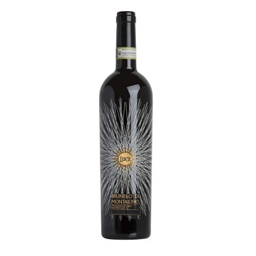 Luce Brunello di Montalcino 2015, 750ml