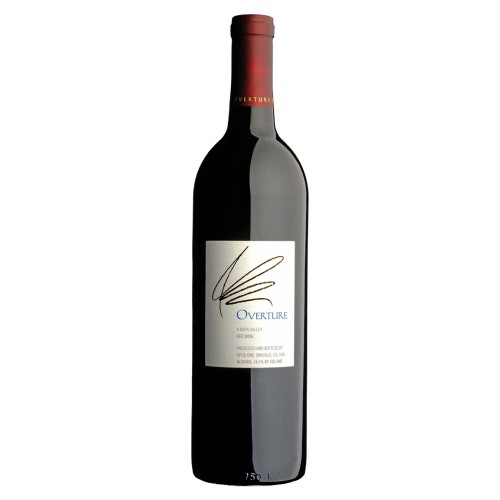 Opus One Overture NV, Napa Valley 750ml