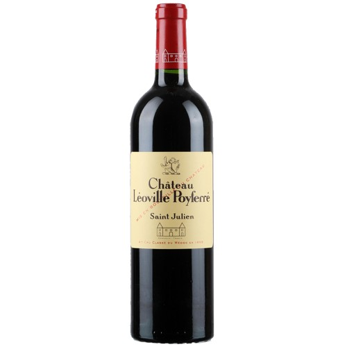 Chateau Leoville Poyferre 2016, Saint-Julien 750ml