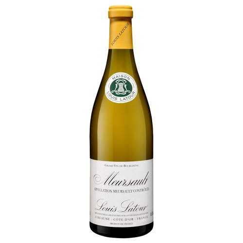 Louis Latour Meursault 2018, Cote de Beaune Burgundy 750ml