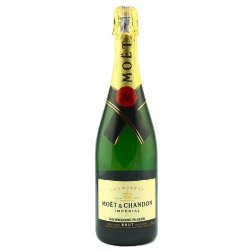 Moet & Chandon Brut Imperial NV 750ml (Without Box)