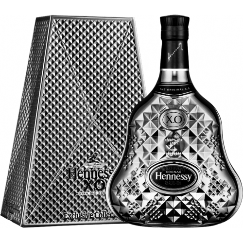 Hennessy XO Exclusive Collection 8 700ml